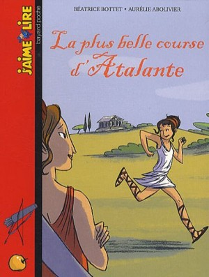 "Afficher ""La plus belle course d'Atalante"""