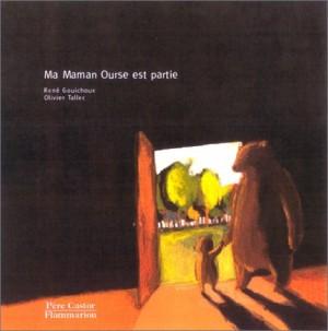 vignette de 'Ma maman Ourse est partie (René Gouichoux)'
