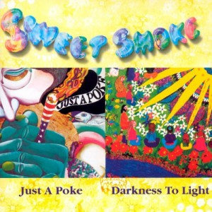 """Afficher """"Just a poke ; Darkness to light"""""""
