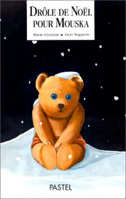 """Afficher """"Drôle de Noël pour Mouska"""""""