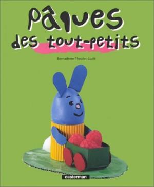 """Afficher """"Pâques des tout-petits"""""""