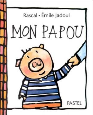 """Afficher """"Mon Papou"""""""