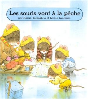 """Afficher """"Les Souris vont à la pêche"""""""