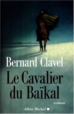 """Afficher """"Le cavalier du Baïkal"""""""