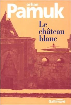 """Afficher """"Le château blanc"""""""