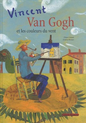 """Afficher """"Vincent Van Gogh et les couleurs du vent"""""""