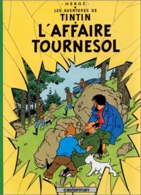 "Afficher ""Les Aventures de Tintin n° 18 Tintin"""