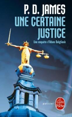 "Afficher ""Une certaine justice"""