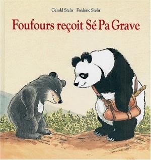 """Afficher """"Foufours reçoit Sé Pa Grave"""""""