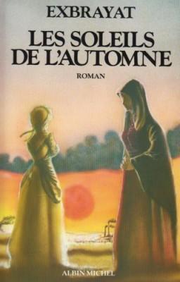 """Afficher """"Les Bonheurs courts n° 3Les Soleils de l'automne"""""""