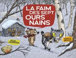 """Afficher """"La faim des sept ours nains"""""""