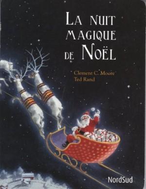 """Afficher """"La nuit magique de Noël"""""""