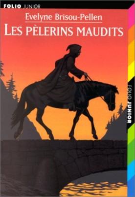 "Afficher ""Garin Trousseboeuf n° 4 Les pèlerins maudits"""