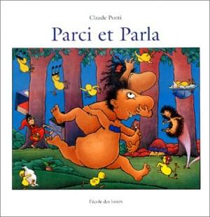 """Afficher """"Parci et Parla"""""""