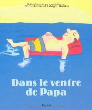 """Afficher """"Dans le ventre de papa"""""""