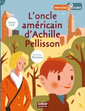 """Afficher """"L'oncle américain d'Achille Pellisson"""""""