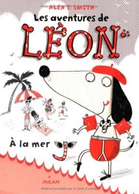 """Afficher """"Les aventures de LéonÀ la mer"""""""
