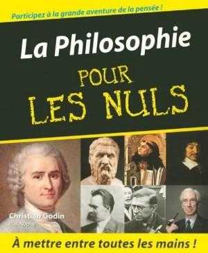 """Afficher """"La philosophie pour les nuls"""""""