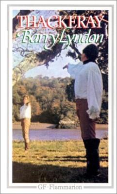 """Afficher """"Mémoires de Barry Lyndon du royaume d'Irlande"""""""