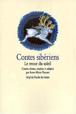 """Afficher """"Contes sibériens"""""""