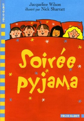 "Afficher ""Soirée pyjama"""