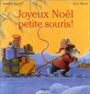"""Afficher """"Joyeux Noël petite souris !"""""""