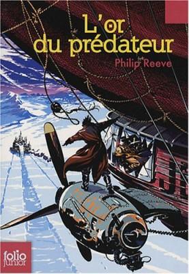 """Afficher """"Tom et Hester n° 2 L'or du prédateur"""""""
