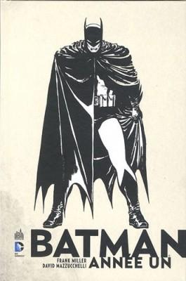 vignette de 'Batman (Frank Miller)'