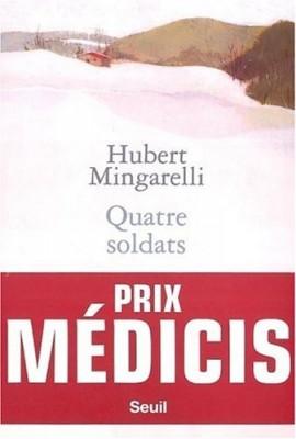 """Afficher """"Quatre soldats"""""""