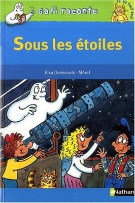 """Afficher """"Sous les étoiles"""""""