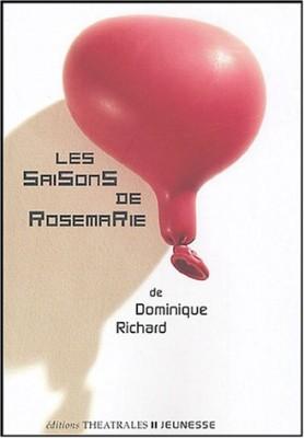 """Afficher """"Les saisons de Rosemarie"""""""