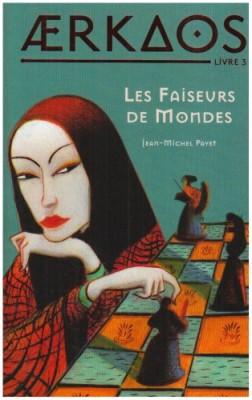 """Afficher """"Aerkaos n° 3 Les faiseurs de mondes"""""""