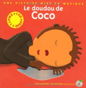"""Afficher """"Le doudou de Coco"""""""