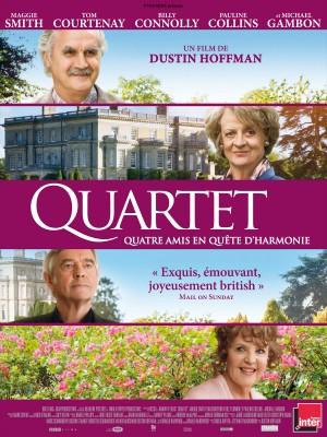 vignette de 'Quartet (Dustin Hoffman)'