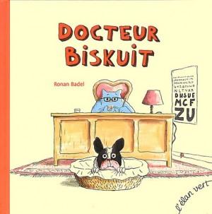 """Afficher """"Docteur Biskuit"""""""