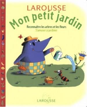 """Afficher """"Mon petit jardin"""""""