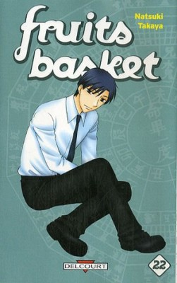 "Afficher ""Fruits basket n° 22"""