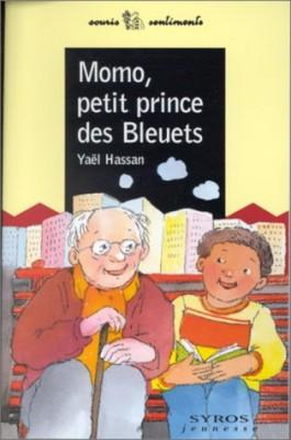 """Afficher """"Momo, petit prince des Bleuets"""""""
