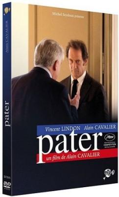 "Afficher ""Pater"""