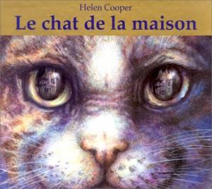 """Afficher """"Le chat de la maison"""""""