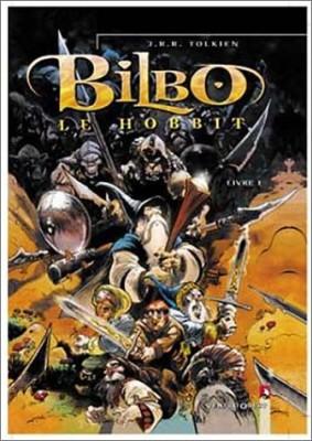 "Afficher ""Bilbo le Hobbit n° 1"""