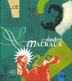 """Afficher """"André Malraux"""""""