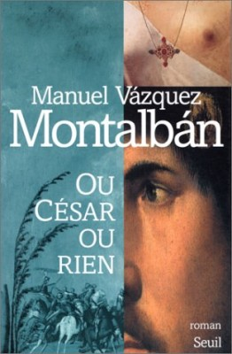 """Afficher """"Ou César ou rien"""""""