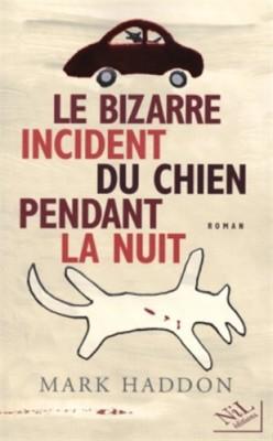 vignette de 'Le bizarre incident du chien pendant la nuit (Mark Haddon)'