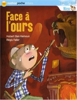 """Afficher """"Nico n° 6 Face à l'ours"""""""