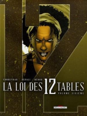 """Afficher """"La loi des 12 tables n° 6"""""""