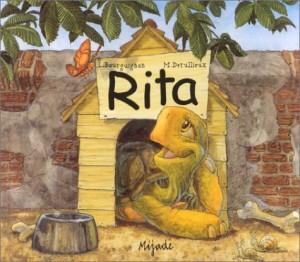 """Afficher """"Rita"""""""