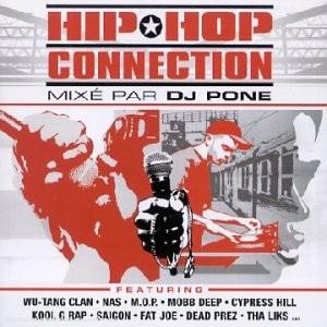 """Afficher """"Hip hop connection, vol. 4"""""""