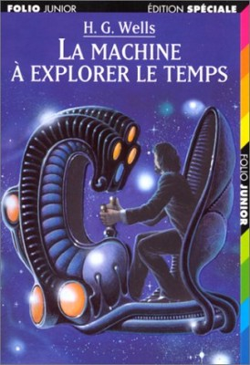 "Afficher ""La machine à explorer le temps"""