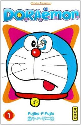 """Afficher """"Doraemon n° 1"""""""